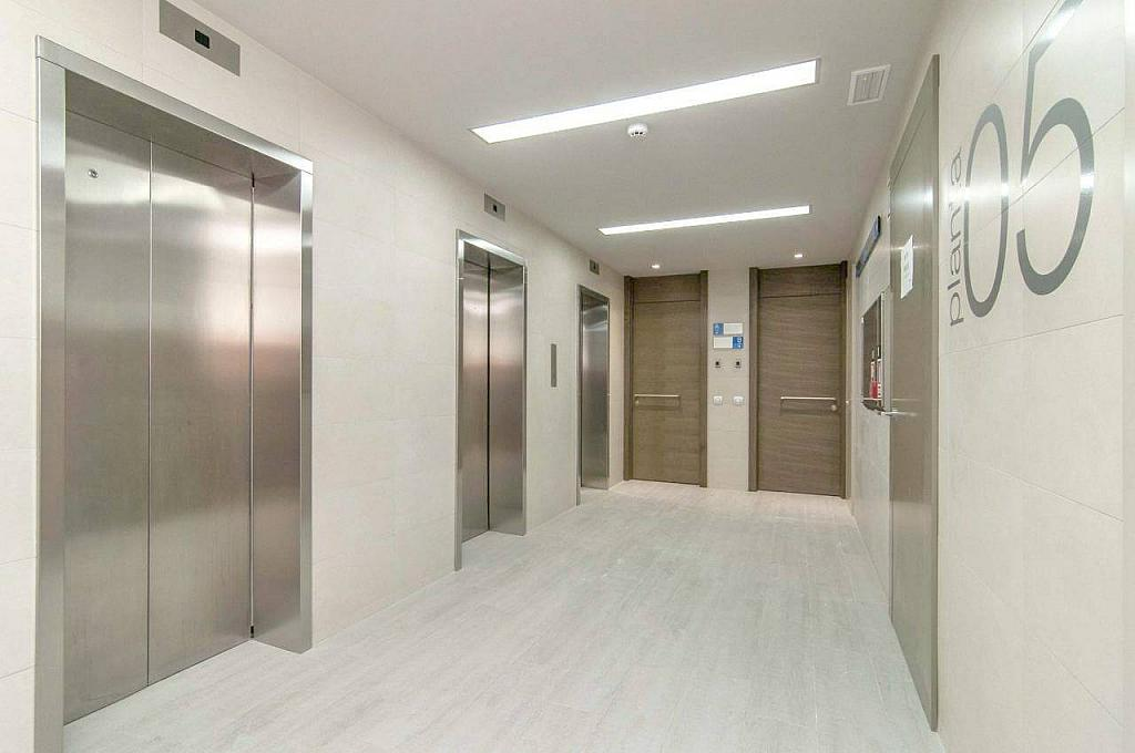 Oficina en alquiler en calle Meridiana, La Sagrera en Barcelona - 286899254