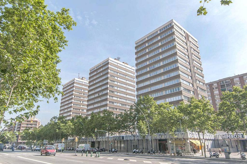 Oficina en alquiler en calle Meridiana, La Sagrera en Barcelona - 286899647