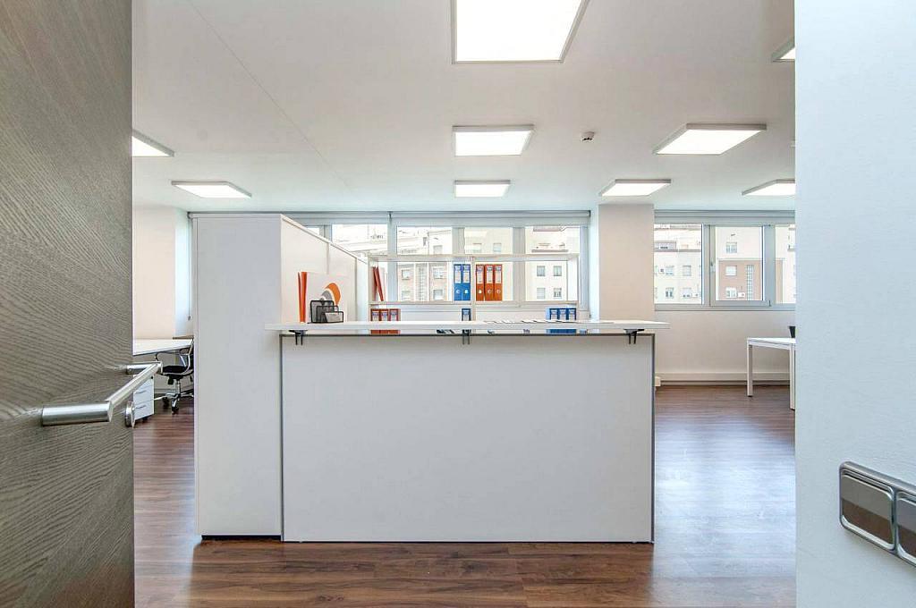 Oficina en alquiler en calle Meridiana, La Sagrera en Barcelona - 286899653