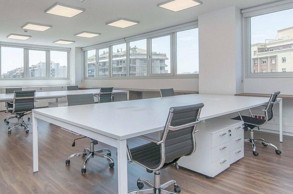 Oficina en alquiler en calle Meridiana, La Sagrera en Barcelona - 286899663