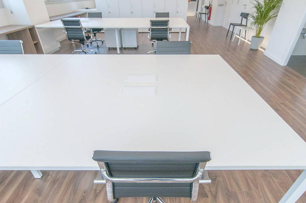 Oficina en alquiler en calle Meridiana, La Sagrera en Barcelona - 286899679