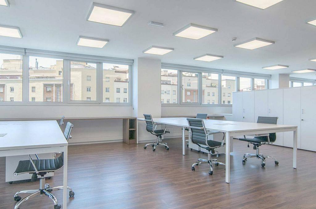 Oficina en alquiler en calle Meridiana, La Sagrera en Barcelona - 286899681