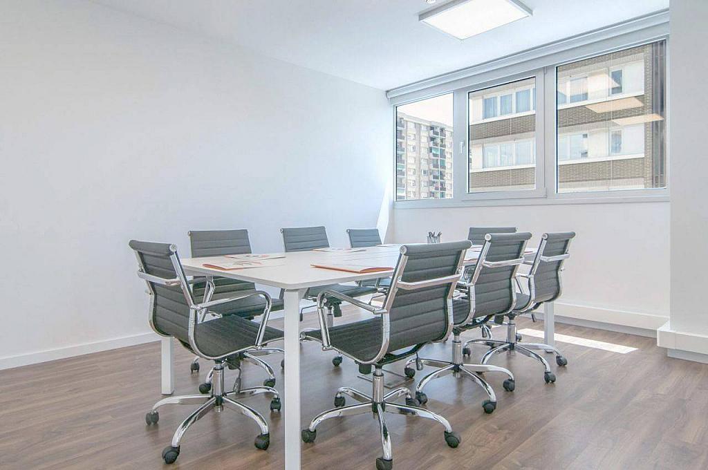 Oficina en alquiler en calle Meridiana, La Sagrera en Barcelona - 286899683