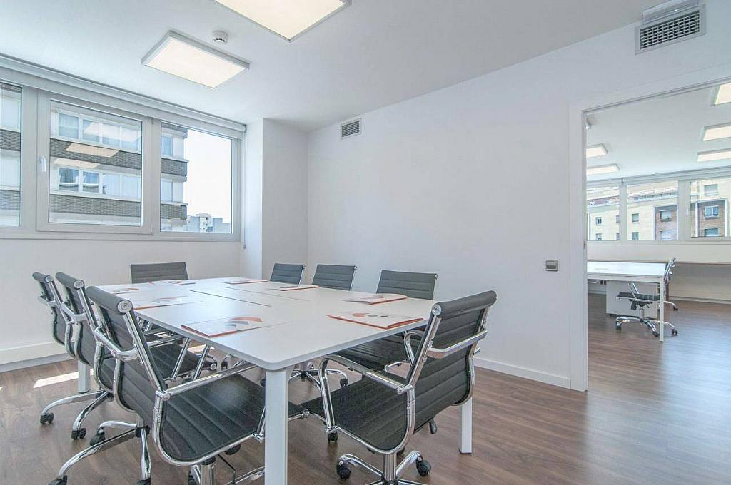 Oficina en alquiler en calle Meridiana, La Sagrera en Barcelona - 286899684