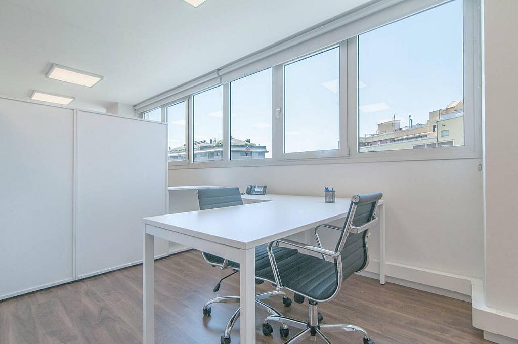 Oficina en alquiler en calle Meridiana, La Sagrera en Barcelona - 286899699