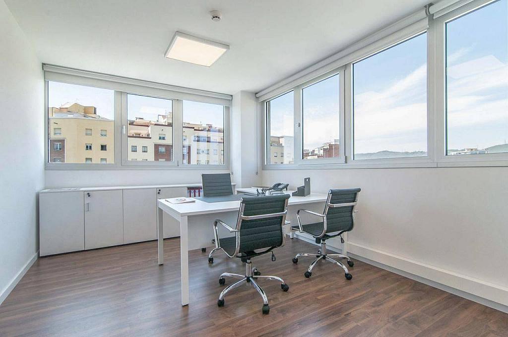 Oficina en alquiler en calle Meridiana, La Sagrera en Barcelona - 286899716