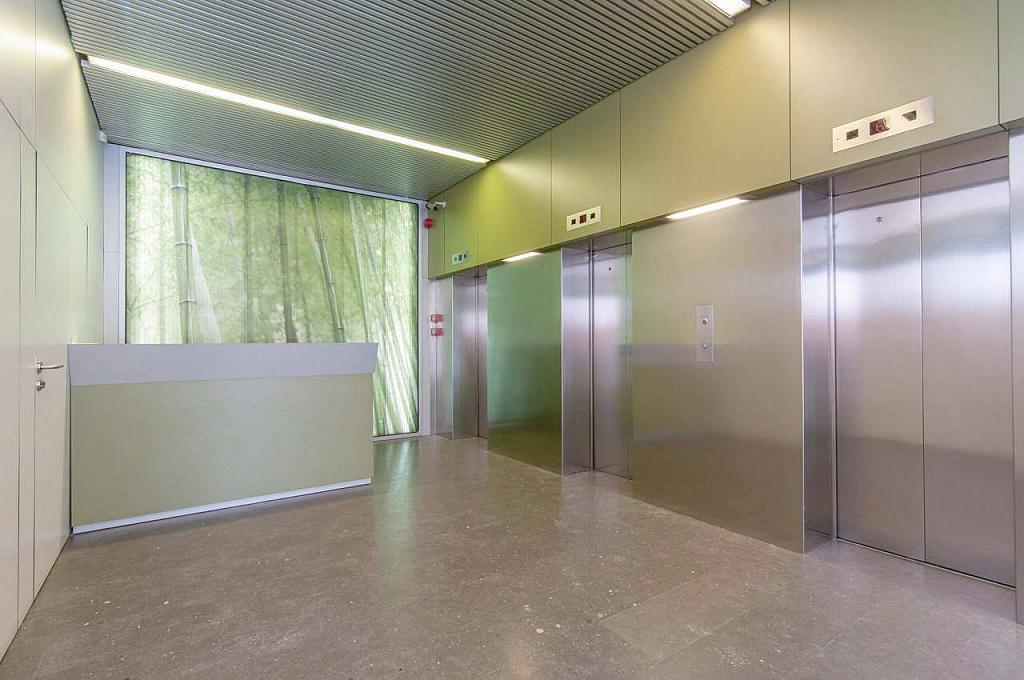 Oficina en alquiler en calle Meridiana, La Sagrera en Barcelona - 286899723