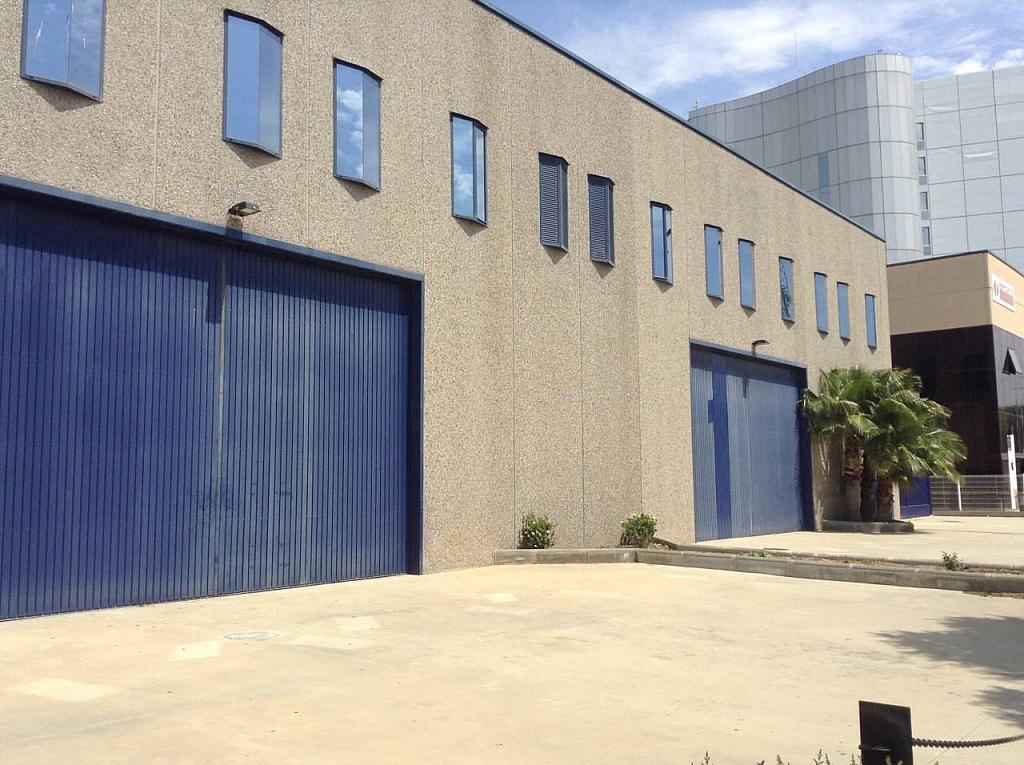 Nave en alquiler en calle Pedrosa, Gran Via LH en Hospitalet de Llobregat, L´ - 286902124