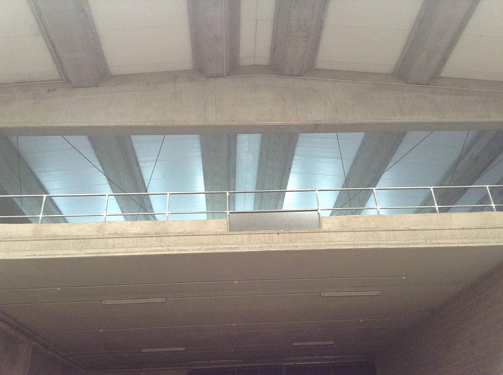 Nave en alquiler en calle Pedrosa, Gran Via LH en Hospitalet de Llobregat, L´ - 286902150