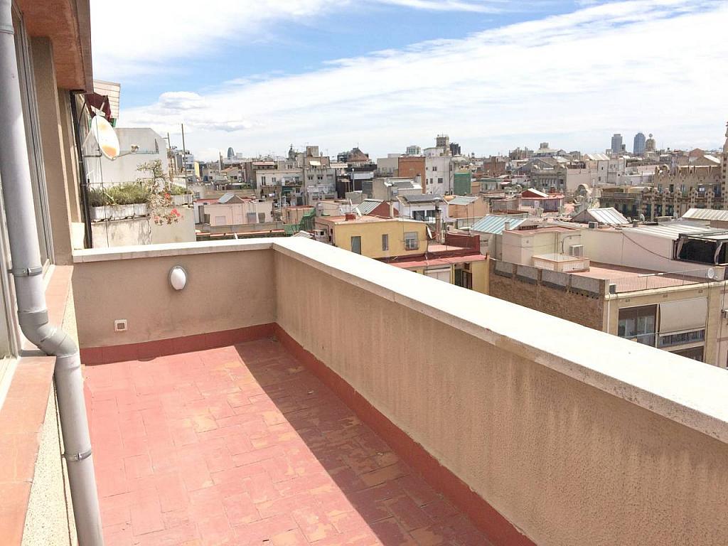 Oficina en alquiler en calle Aragó, Eixample esquerra en Barcelona - 291045470