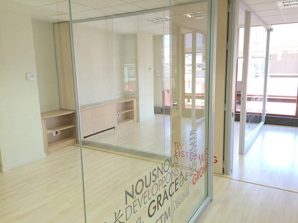 Oficina en alquiler en calle Aragó, Eixample esquerra en Barcelona - 291045486