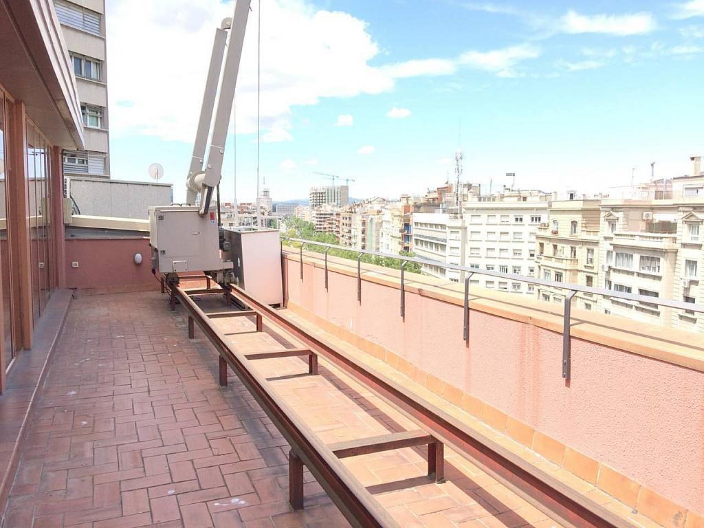 Oficina en alquiler en calle Aragó, Eixample esquerra en Barcelona - 291045501