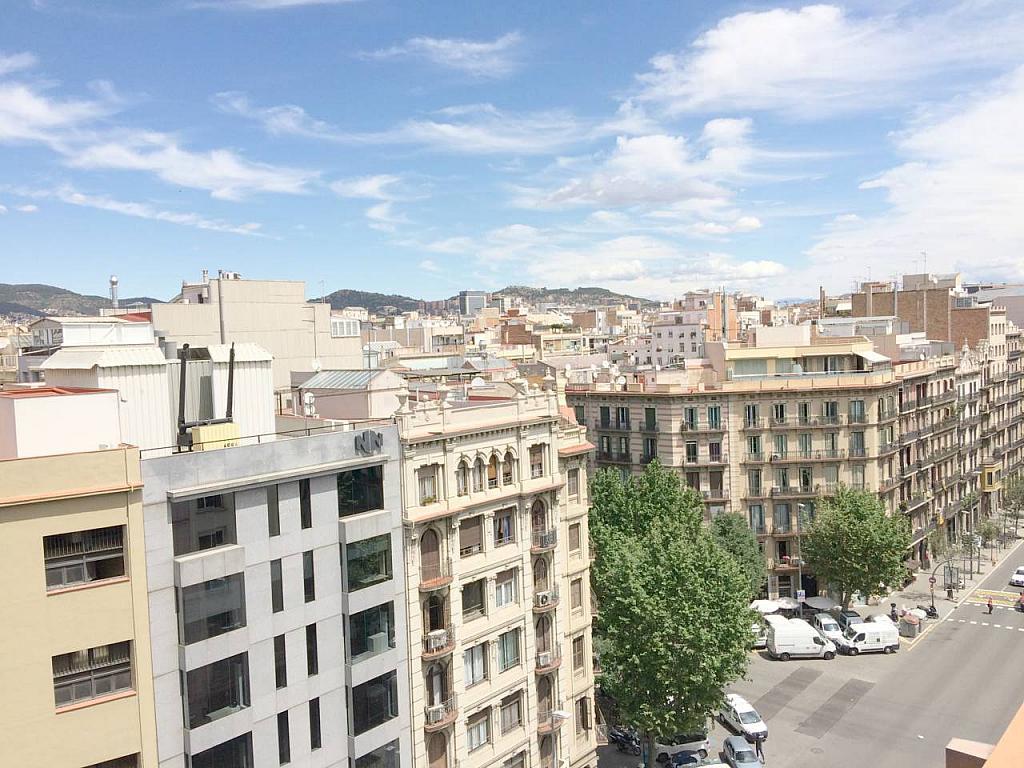 Oficina en alquiler en calle Aragó, Eixample esquerra en Barcelona - 291045502