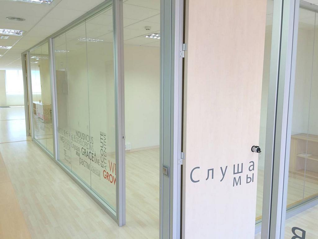 Oficina en alquiler en calle Aragó, Eixample esquerra en Barcelona - 291045515