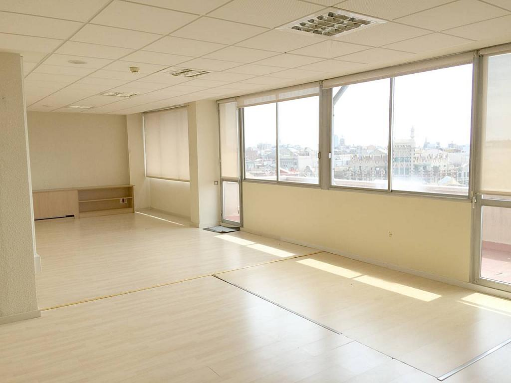 Oficina en alquiler en calle Aragó, Eixample esquerra en Barcelona - 291045520
