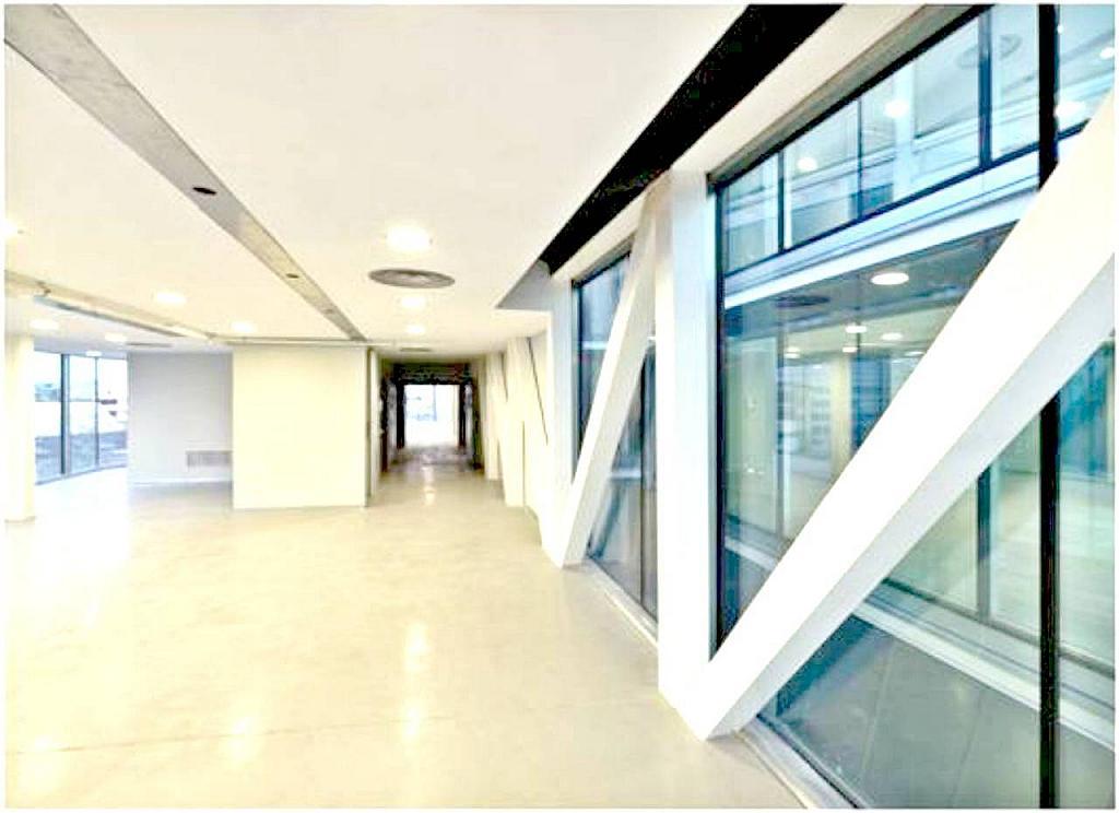 Oficina en alquiler en calle Pujades, El Parc i la Llacuna en Barcelona - 291050532
