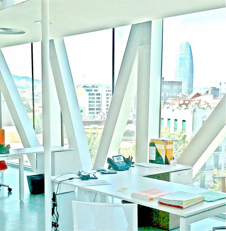 Oficina en alquiler en calle Pujades, El Parc i la Llacuna en Barcelona - 291050560