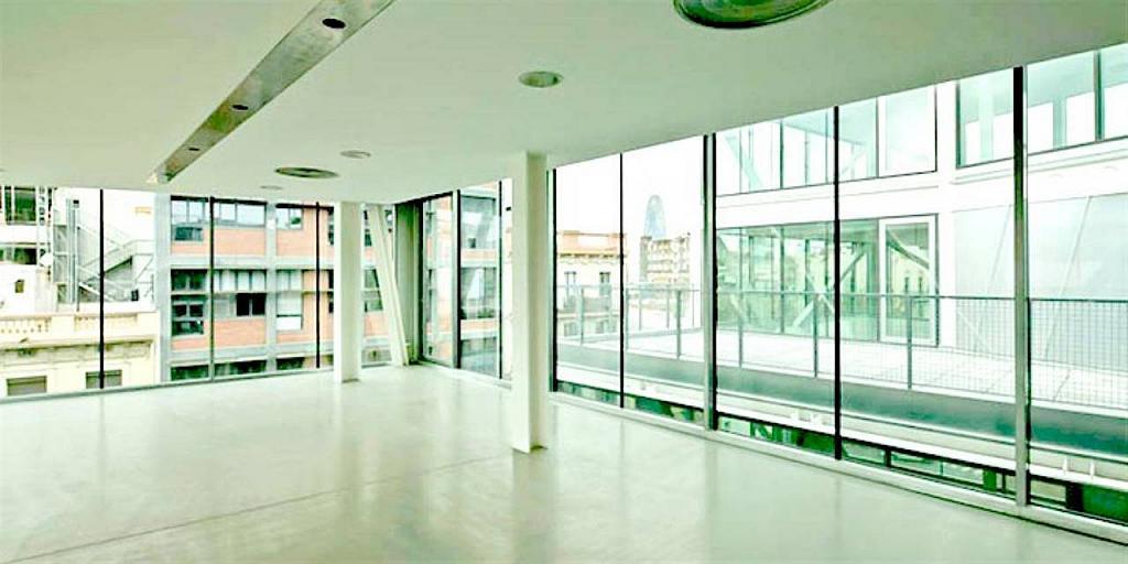 Oficina en alquiler en calle Pujades, El Parc i la Llacuna en Barcelona - 291050571