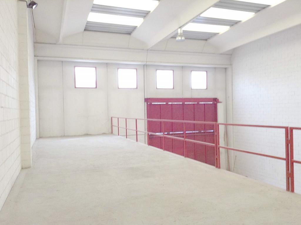 Nave en alquiler en calle Zona Industrial, Centre en Sabadell - 296233757