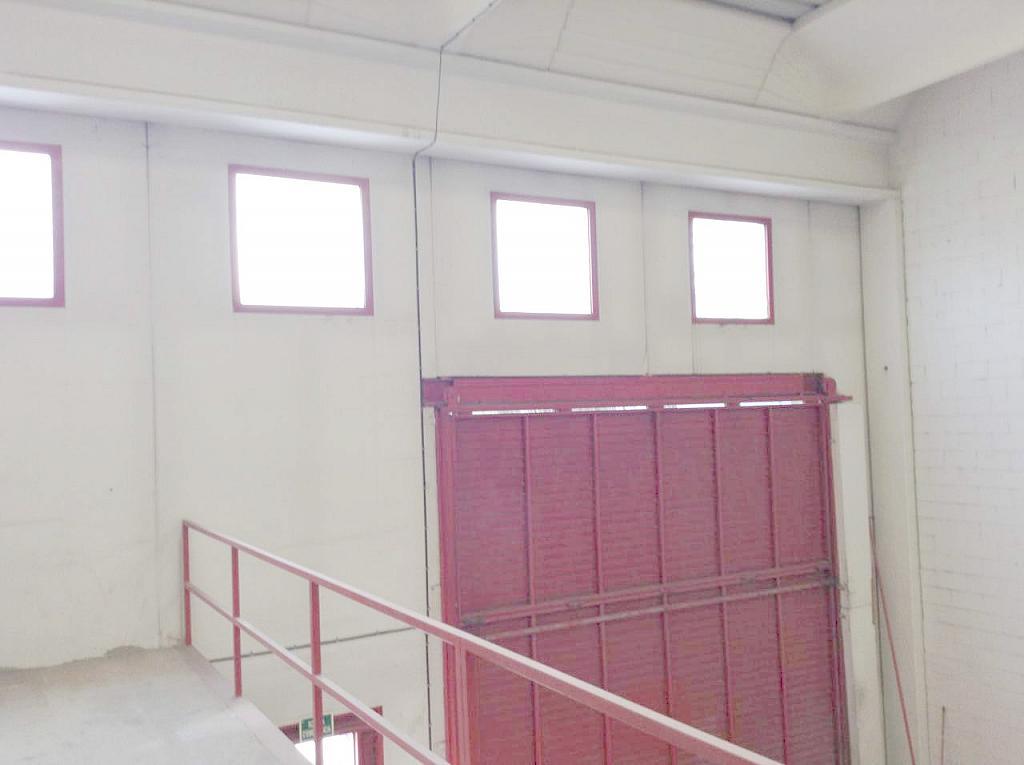 Nave en alquiler en calle Zona Industrial, Centre en Sabadell - 296233845
