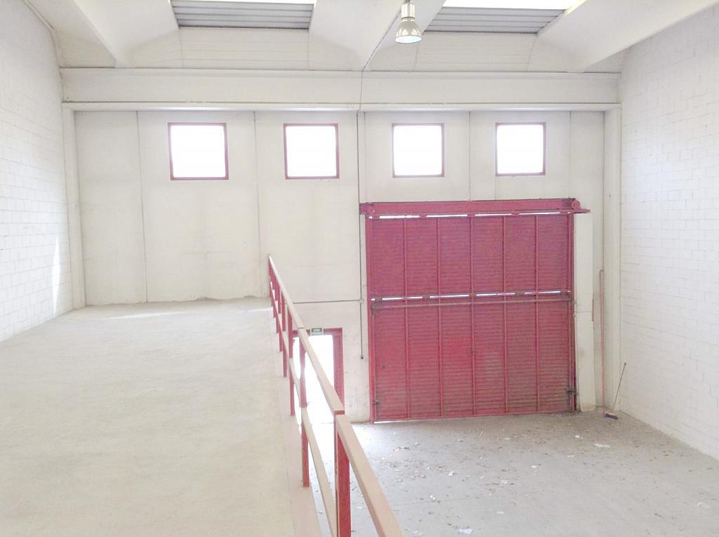 Nave en alquiler en calle Zona Industrial, Centre en Sabadell - 296233857
