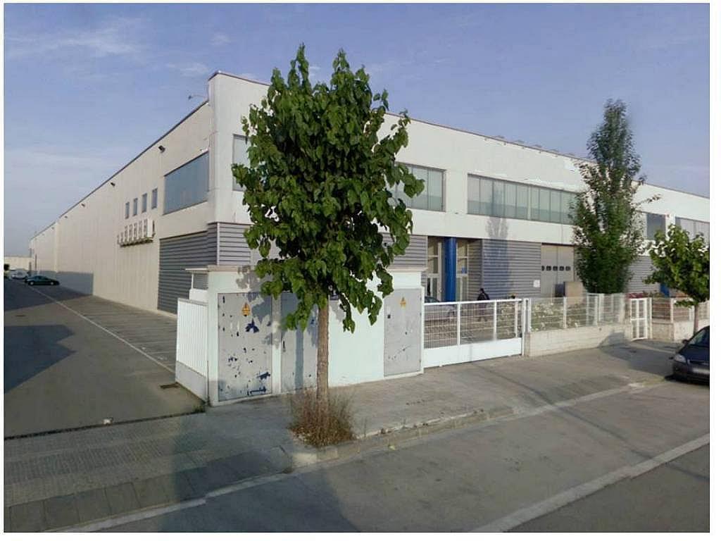 Nave en alquiler en calle La Post, Polígon La Post en Gavà - 301334984