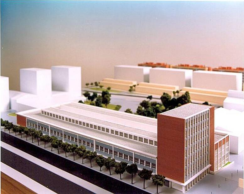 Oficina en alquiler en calle Zona Franca, Zona Franca- Port en Barcelona - 303104513