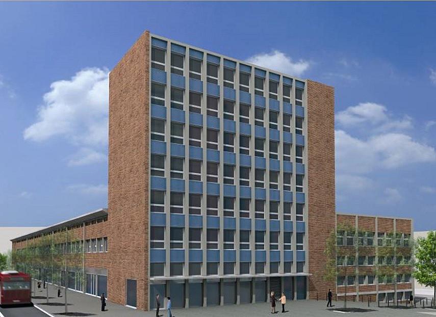 Oficina en alquiler en calle Zona Franca, Zona Franca- Port en Barcelona - 303104516