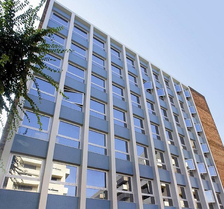 Oficina en alquiler en calle Zona Franca, Zona Franca- Port en Barcelona - 303104518