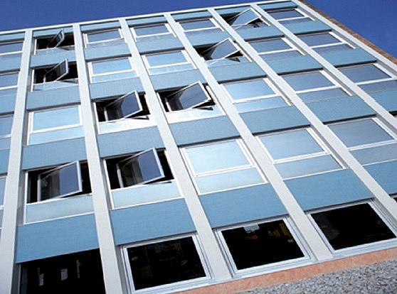 Oficina en alquiler en calle Zona Franca, Zona Franca- Port en Barcelona - 303104520
