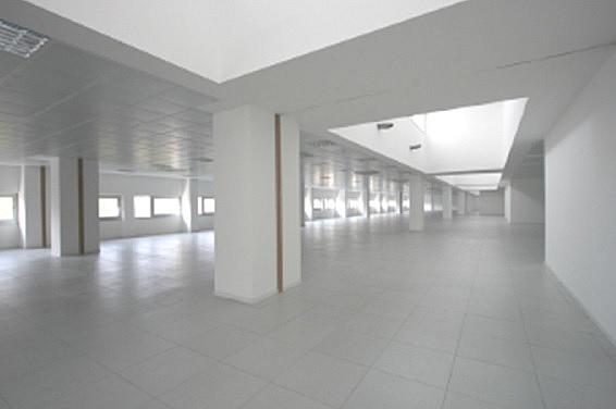 Oficina en alquiler en calle Zona Franca, Zona Franca- Port en Barcelona - 303104538