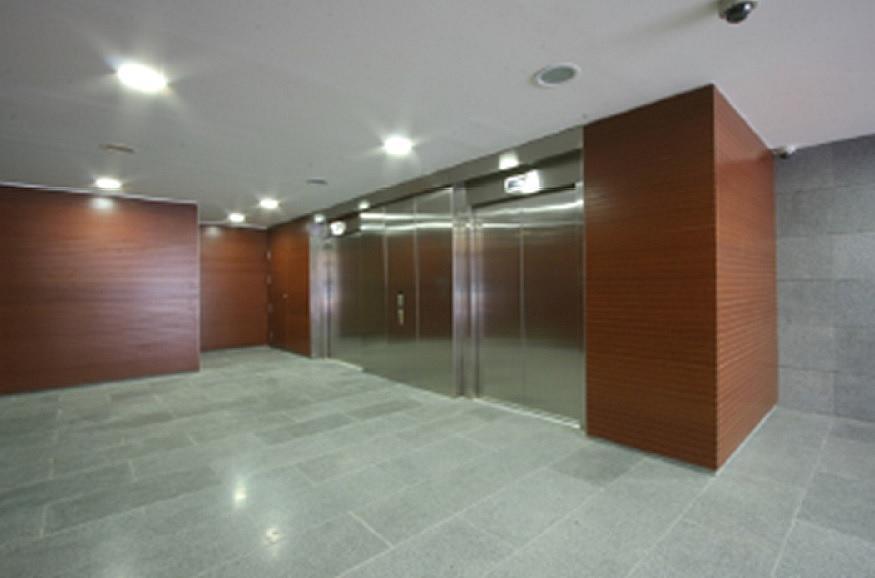 Oficina en alquiler en paseo Zona Franca, La Marina de Port en Barcelona - 303117434