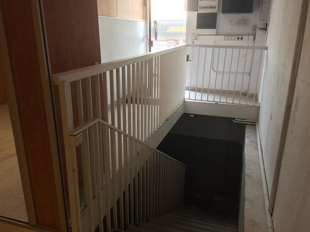 Nave en alquiler en calle Matas, Pallejà - 323472520