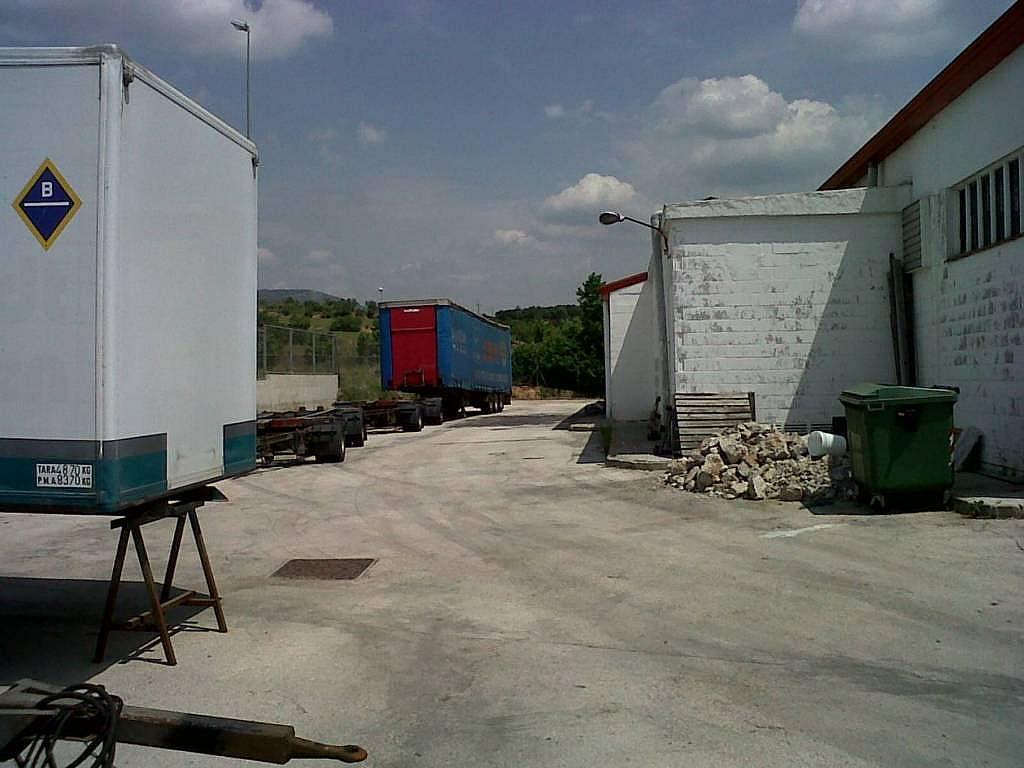 Nave en alquiler en calle Industrial Sud, Pol. del sud en Esparreguera - 319366827
