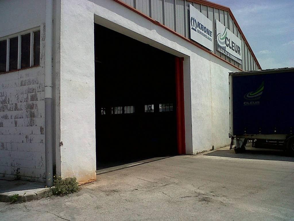 Nave en alquiler en calle Industrial Sud, Pol. del sud en Esparreguera - 319366828