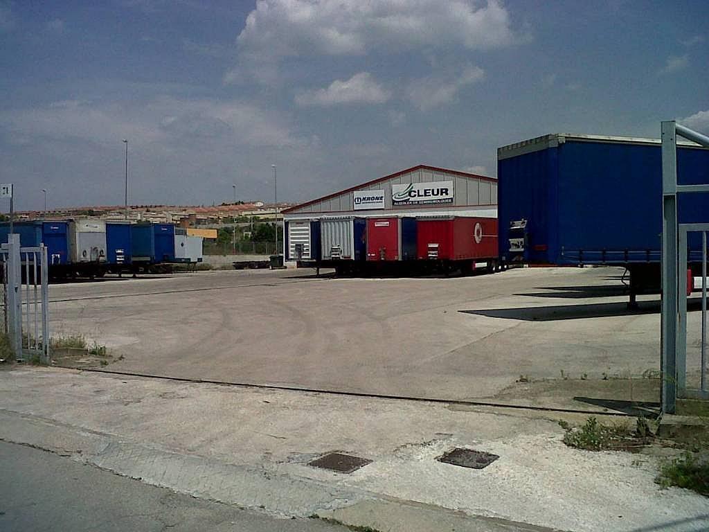 Nave en alquiler en calle Industrial Sud, Pol. del sud en Esparreguera - 319366834