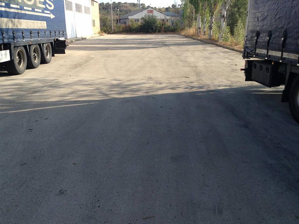 Nave en alquiler en calle Industrial Sud, Pol. del sud en Esparreguera - 319366845