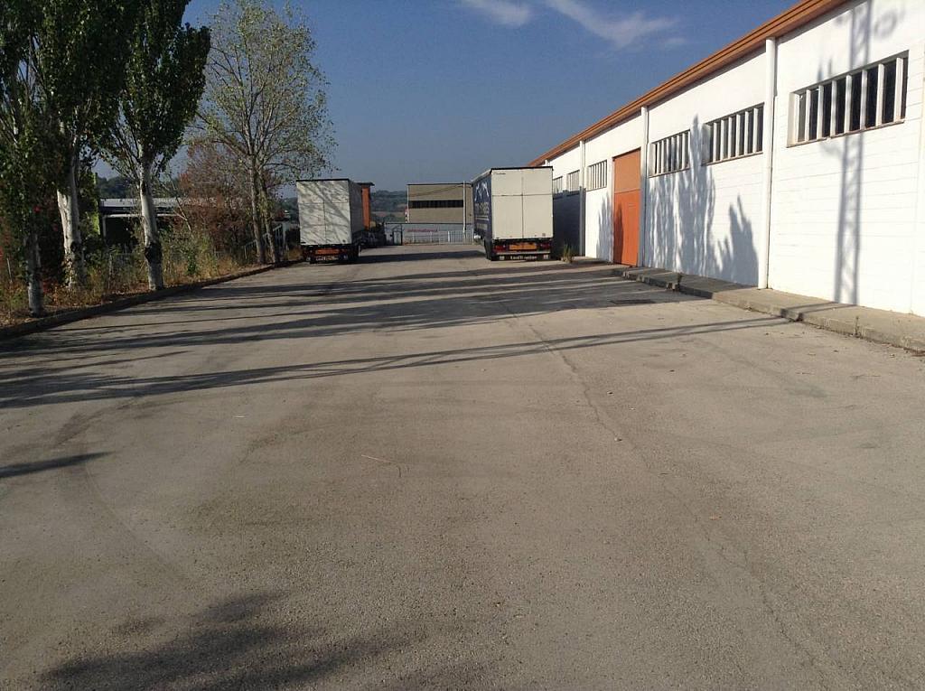 Nave en alquiler en calle Industrial Sud, Pol. del sud en Esparreguera - 319366848