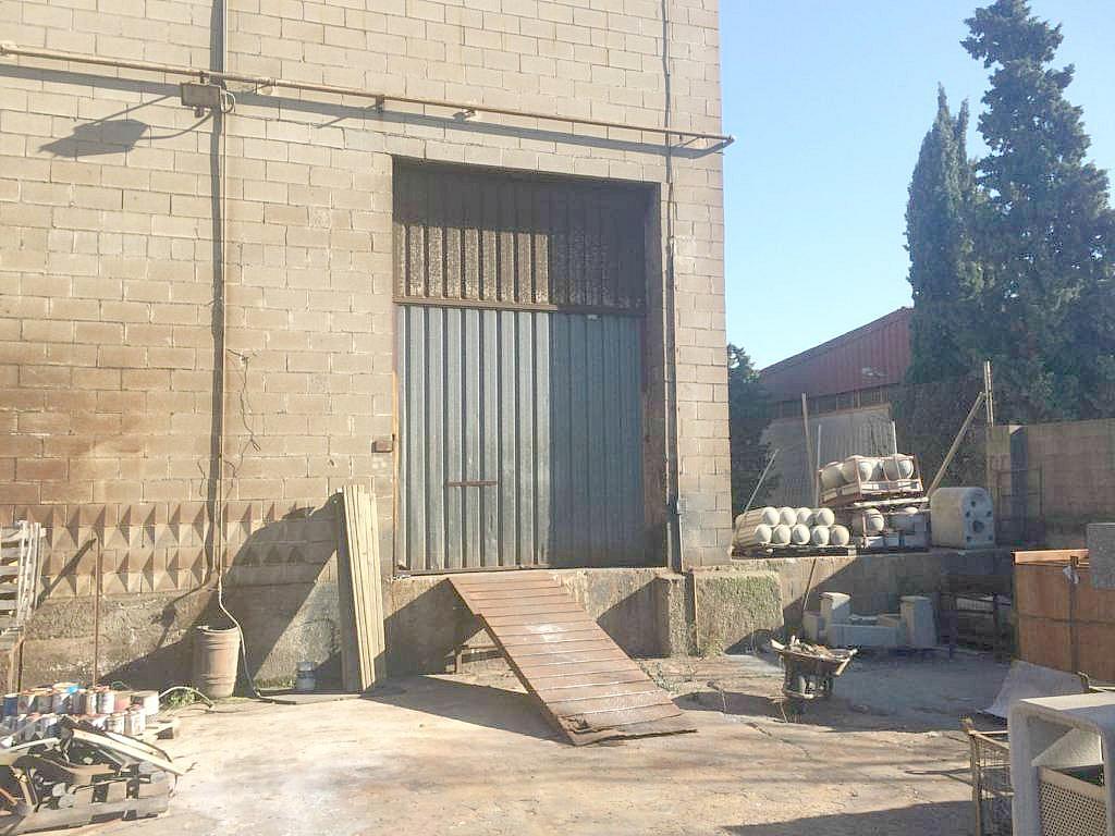 Nave en alquiler en calle Santiga, Barbera del Vallès - 320165109