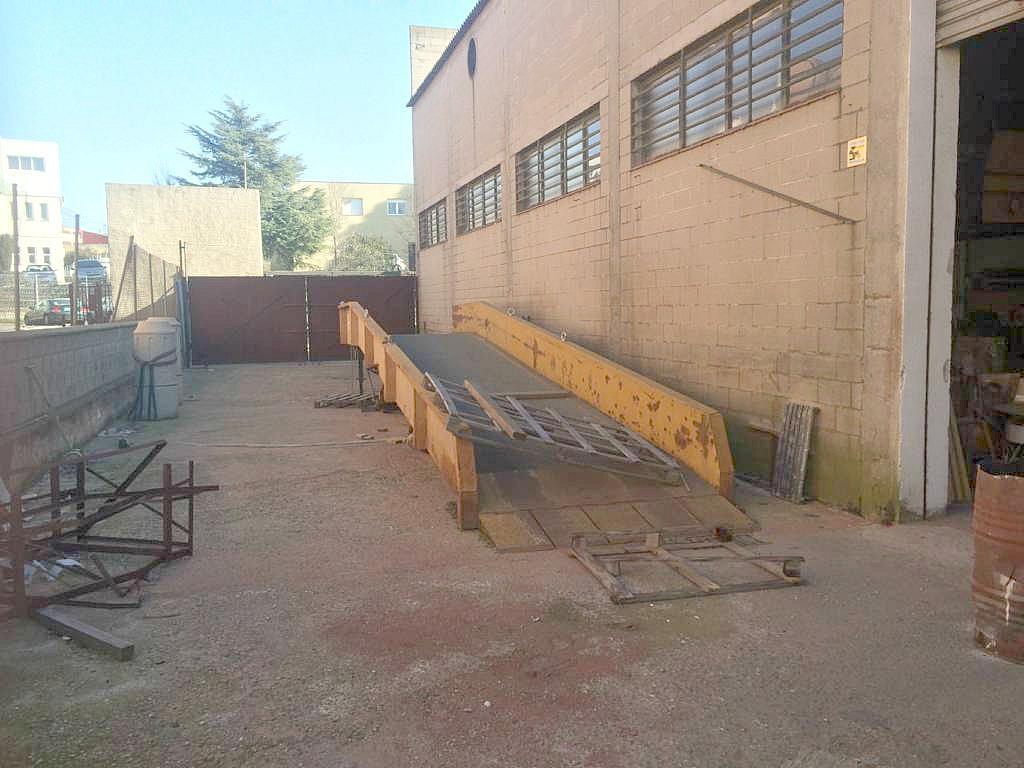 Nave en alquiler en calle Santiga, Barbera del Vallès - 320165651