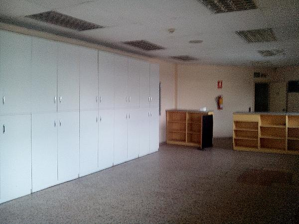 Nave en alquiler en calle La Ferreria, Montcada Centre en Montcada i Reixac - 323462620