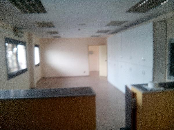 Nave en alquiler en calle La Ferreria, Montcada Centre en Montcada i Reixac - 323462623