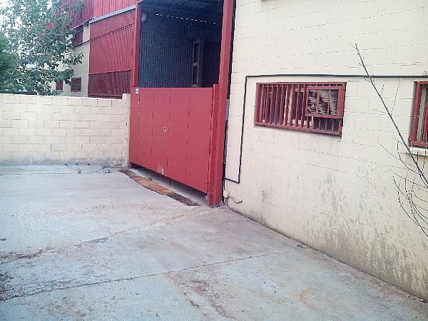 Nave en alquiler en calle La Ferreria, Montcada Centre en Montcada i Reixac - 323462631