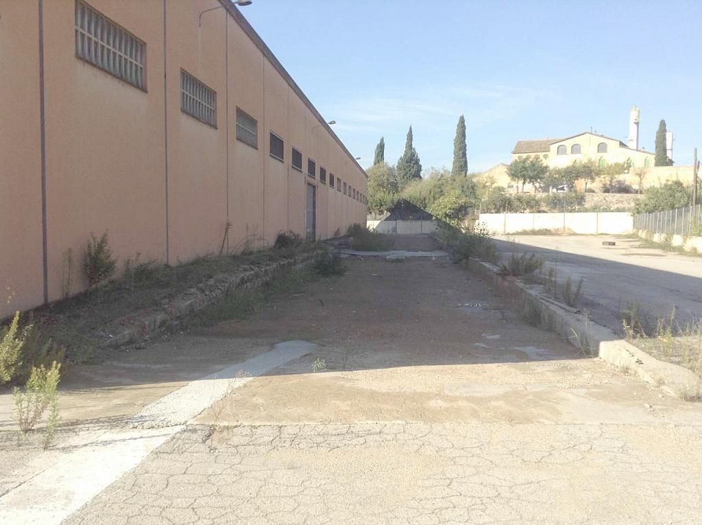 Nave en alquiler en calle Sector Llobregat, Castellbisbal - 328015981