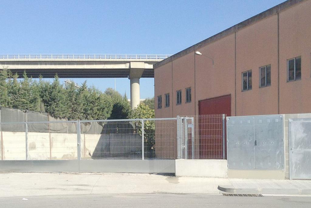 Nave en alquiler en calle Sector Llobregat, Castellbisbal - 328015994