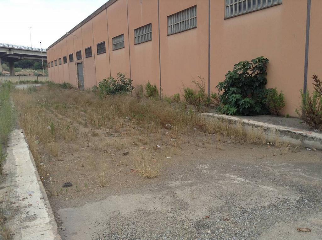 Nave en alquiler en calle Sector Llobregat, Castellbisbal - 328016022