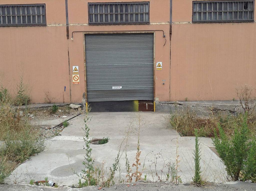 Nave en alquiler en calle Sector Llobregat, Castellbisbal - 328016027