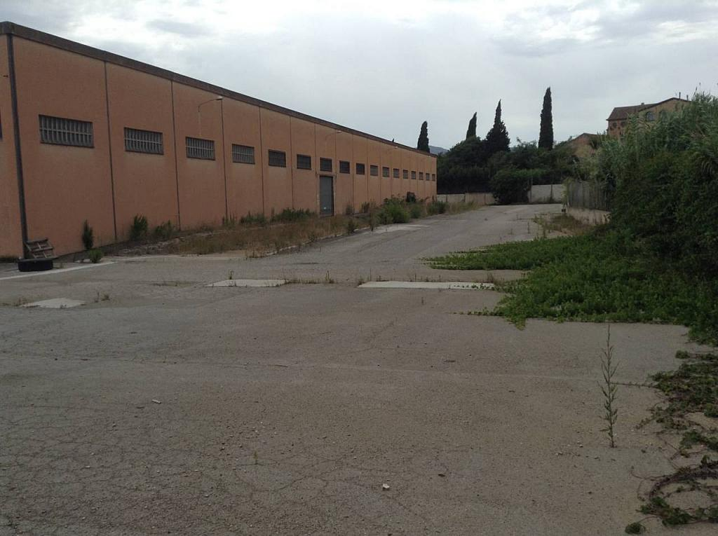 Nave en alquiler en calle Sector Llobregat, Castellbisbal - 328016034