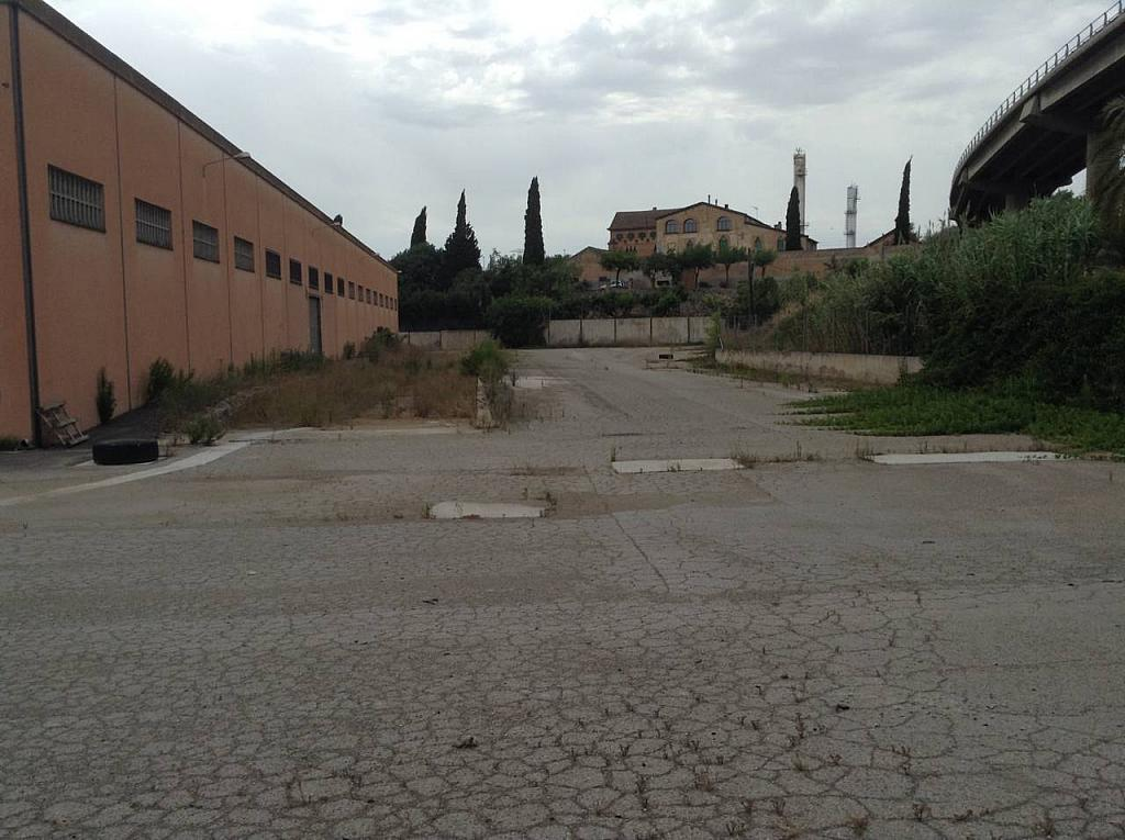 Nave en alquiler en calle Sector Llobregat, Castellbisbal - 328016040