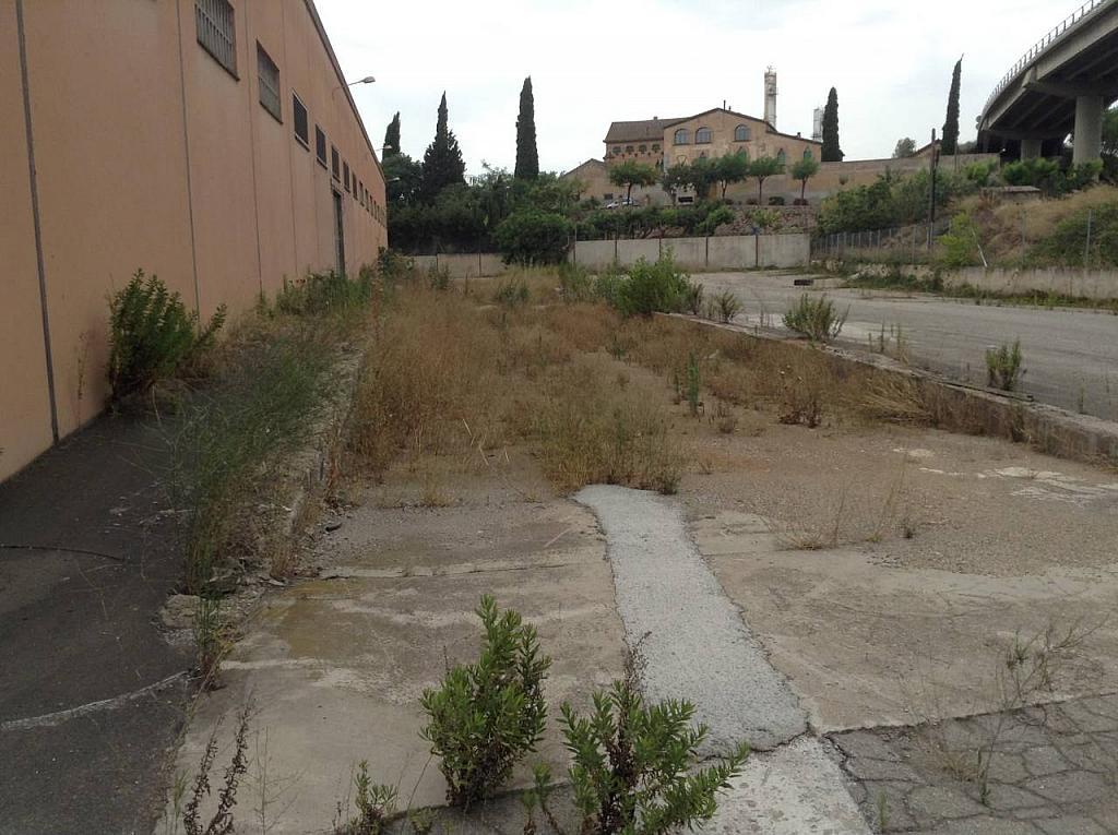 Nave en alquiler en calle Sector Llobregat, Castellbisbal - 328016041